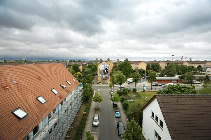 NEVERCREW - Propagating machine - Stadt-Wand-Kunst Mannheim - 2017 - 05