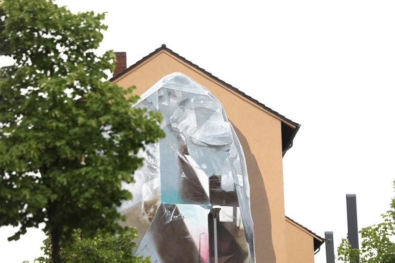NEVERCREW - Propagating machine - Stadt-Wand-Kunst Mannheim - 2017 - 12