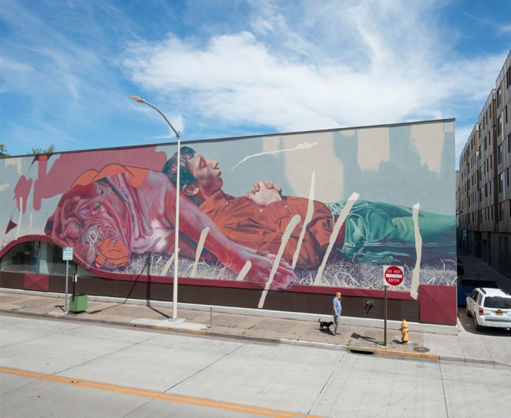 'Dog Daze Of Summer' by Telmo Miel