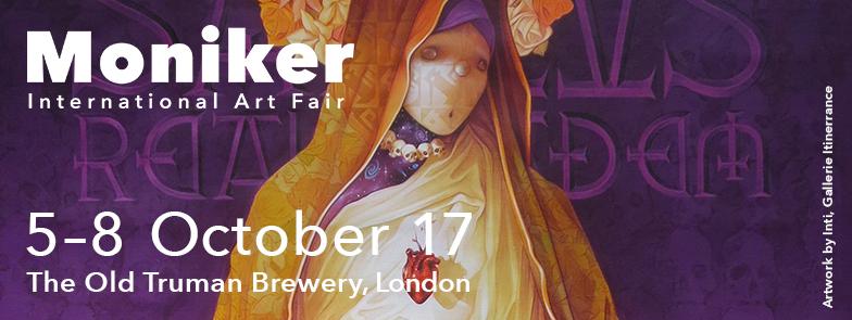 Moniker Art Fair 784+Ω295