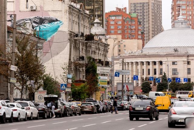 NEVERCREW - Encumbering machine - Kiev - 2017 - 08