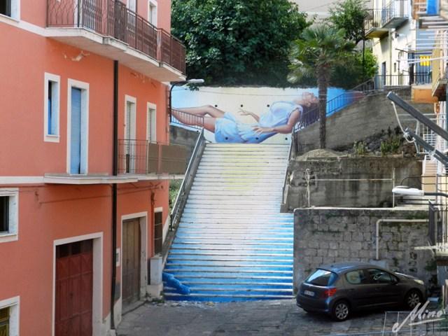 The Dream – by Mino di Summa