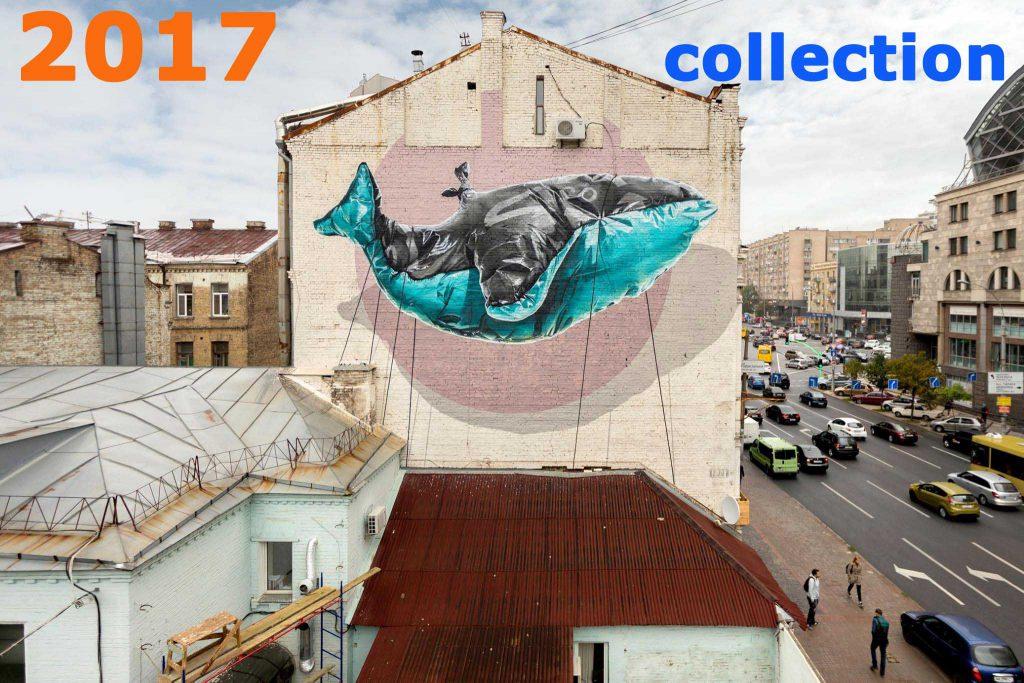 Best Street Art 2017 (Special)