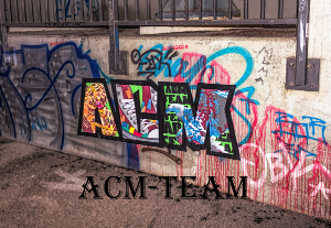 ACM Team – ArdCoreMonsters
