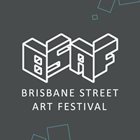 Brisbane Street Art Festival 2018