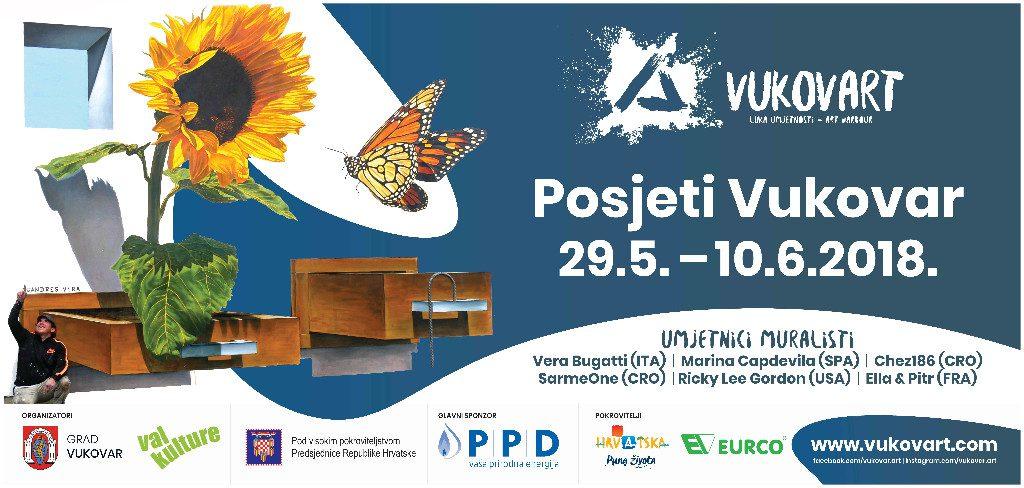 VUKOVART Festival