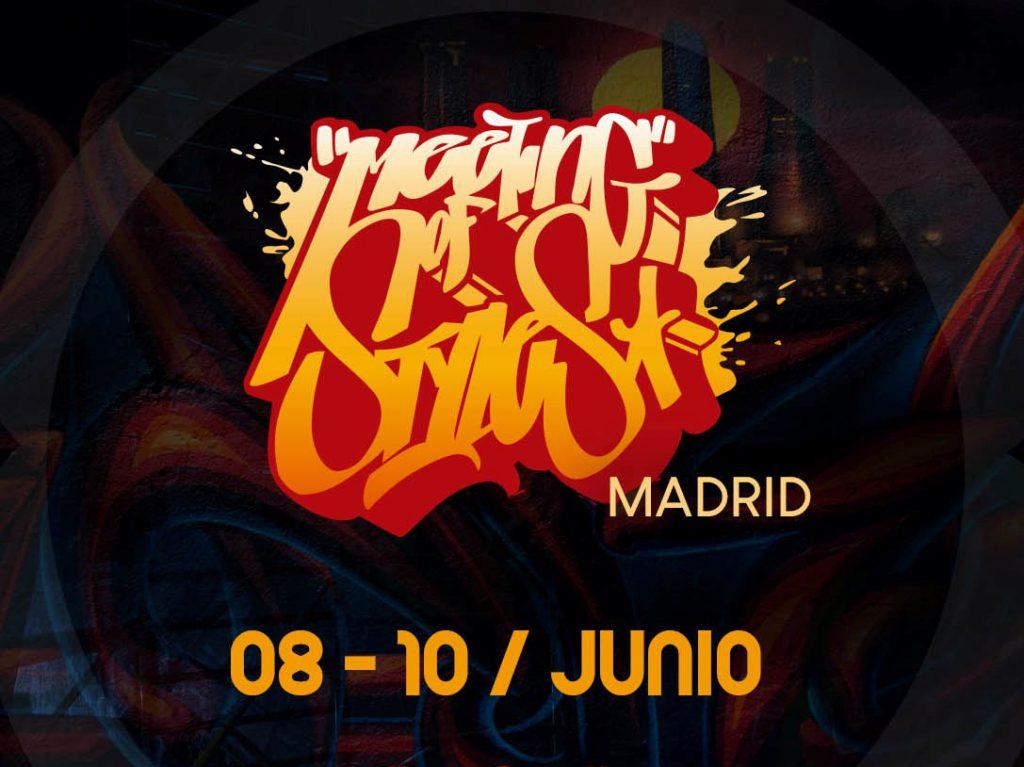 Meeting of Styles Spain