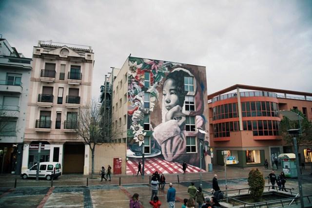 WOMART – women in Art