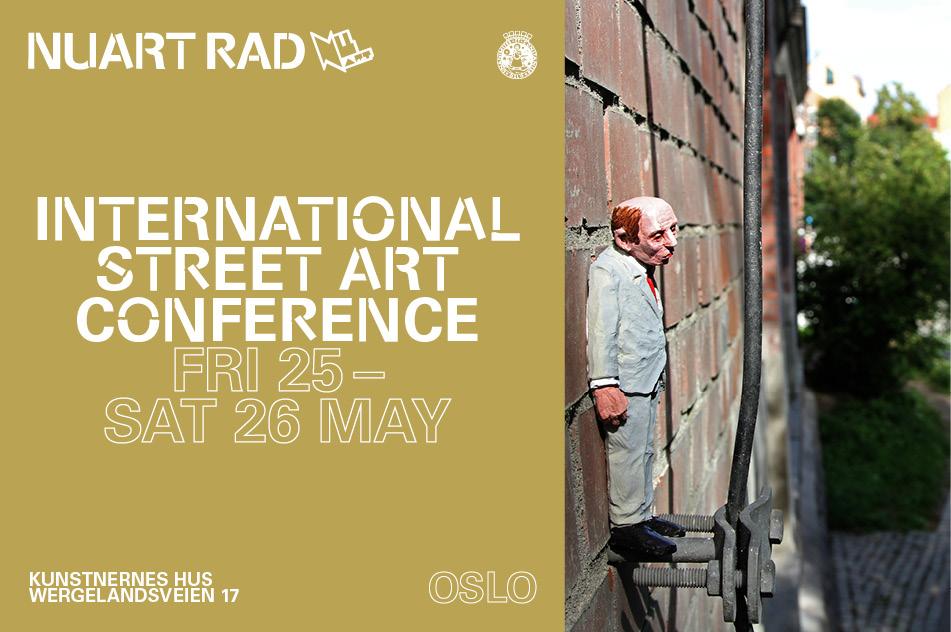 International Street Art Conference