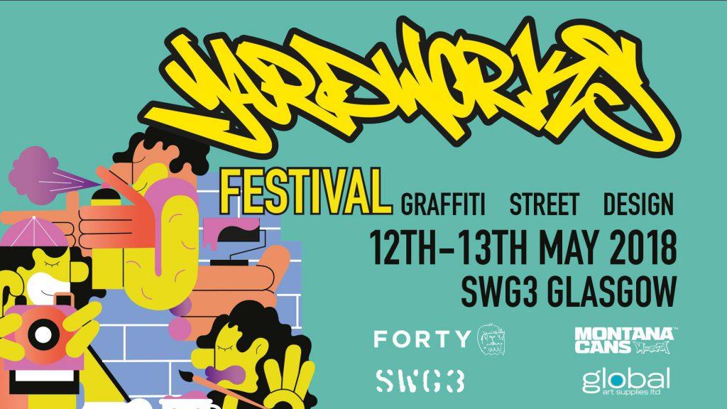 Yardworks Festival 2018