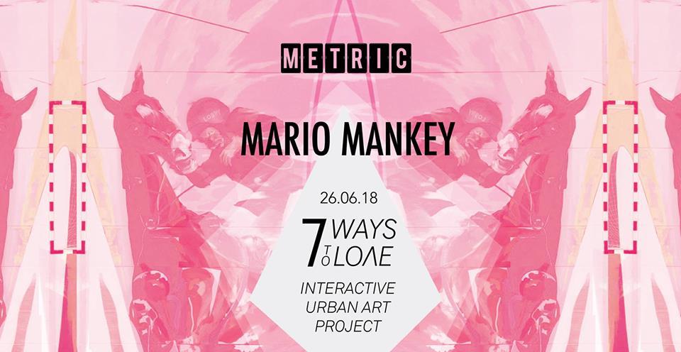 7ways2love by Mario Mankey