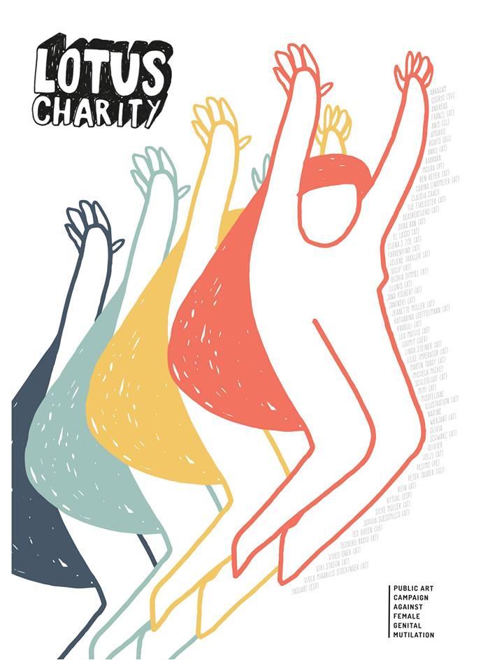 Lotus / Charity