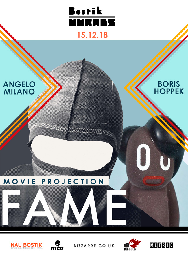 Double Trouble – FAME Festival Documentary &amp