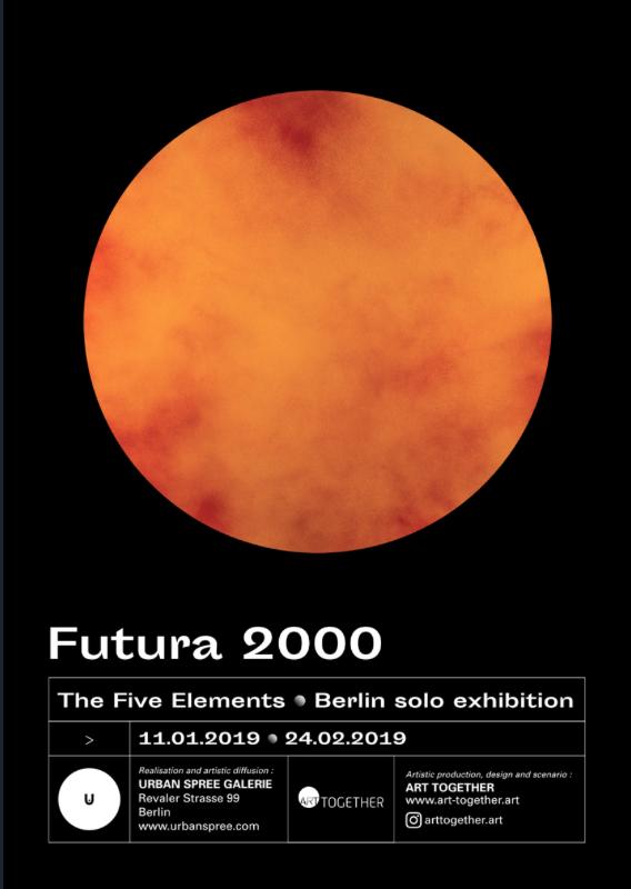 Futura: The 5 Elements