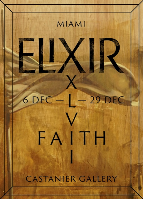ELIXIR by Faith XLVII