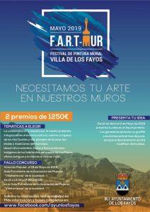 FART-MUR Festival de pintura mural