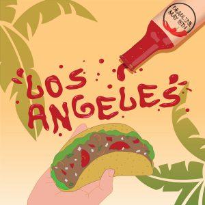 Design Contest   Duvel in Los Angeles