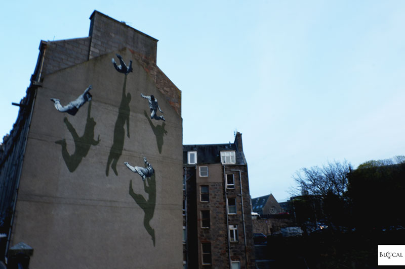 Nuart Aberdeen 2019: new public artworks telling stories across the city