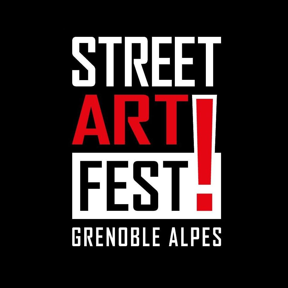 Grenoble Alps Street Art Festival 2019