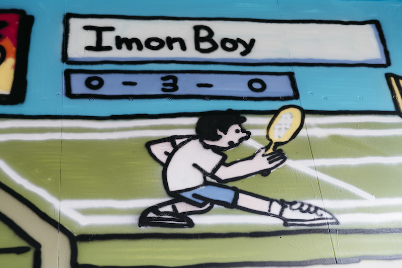 Sport, pop culture and humor with Imon Boy & Dagoe