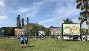 2020 Embracing Our Differences International Art Exhibit Celebrating Diversity