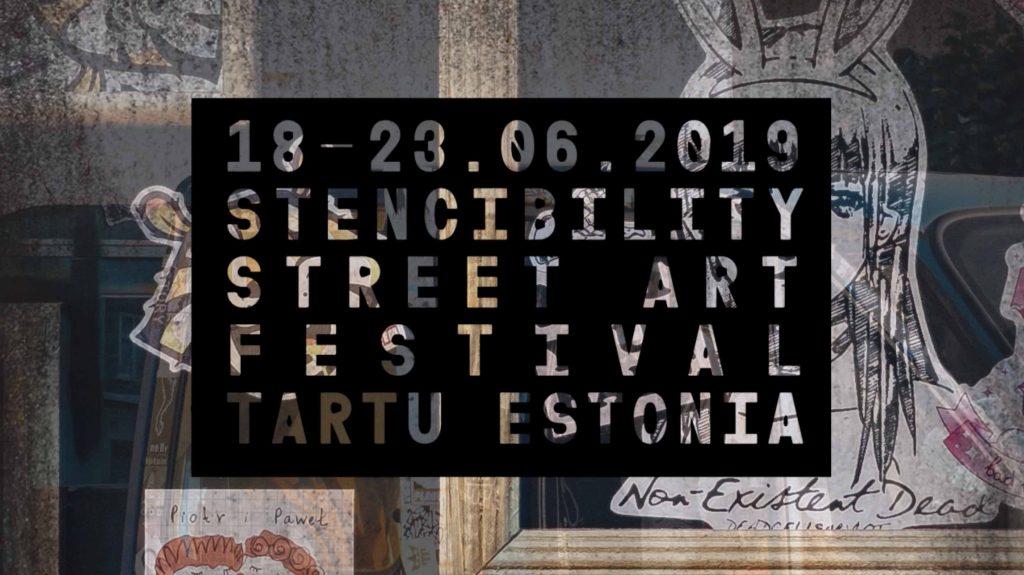 STENCIBILITY Street Art Festival 10TH Anniversary edition