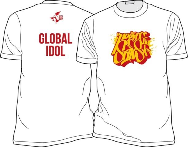 MOS Tshirt