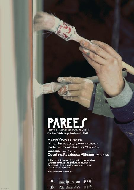 Parees Festival 2019