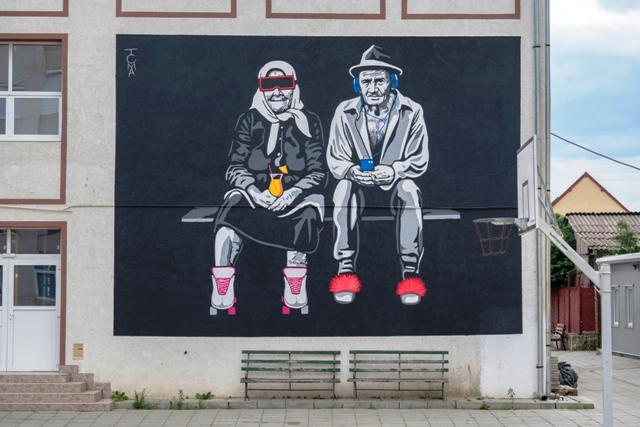 SISAF 2019 in Sibiu (recap)
