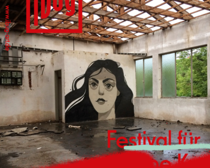 ibug 2019: urban art and a colourful festival-programme