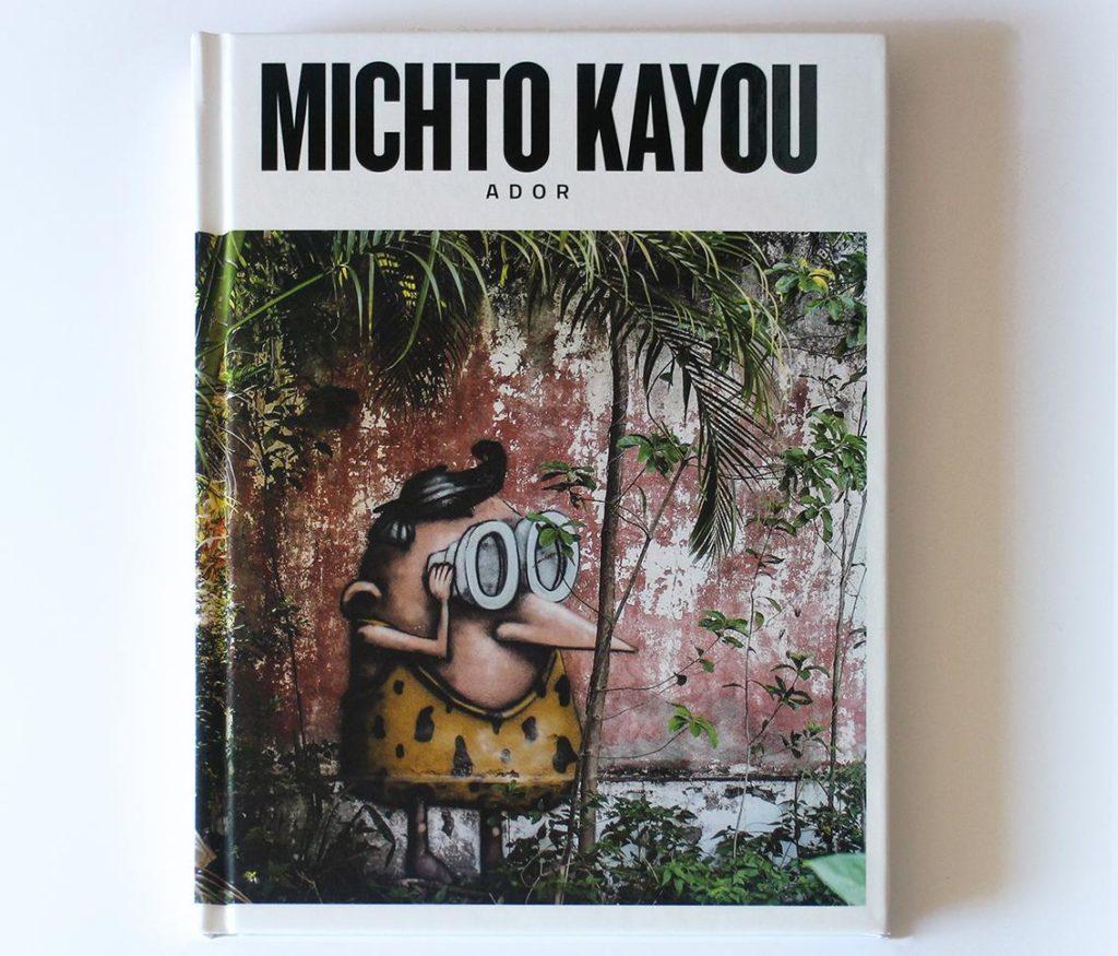 MICHTO KAYOU by Ador