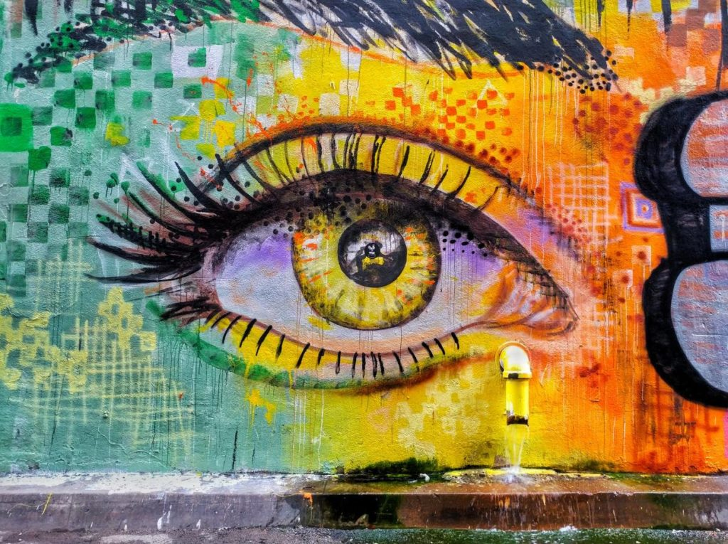How Students Could Benefit from Street Art