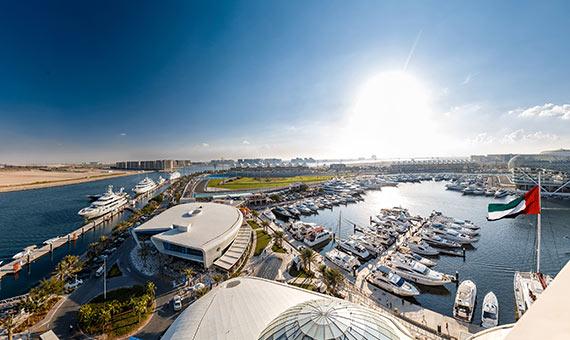 RFP – Yas Bay Public Art Project – Abu Dhabi