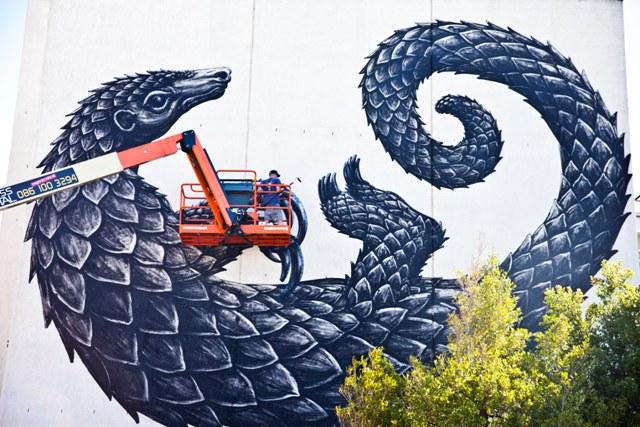 International Public Art Festival approaching