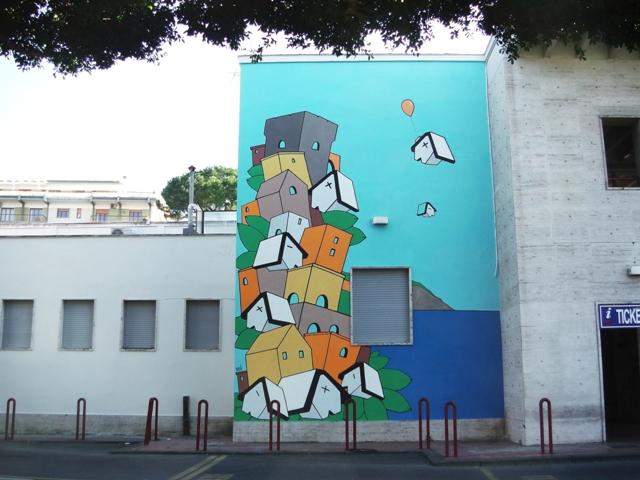 XEL recent works in Torino