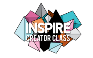 Festival Inspire presents the CreatorClass