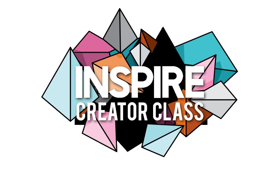 Festival Inspire presents the CreatorClass
