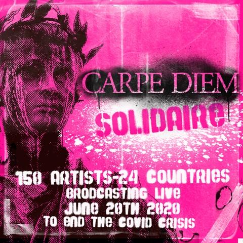 Carpe Diem Solidaire