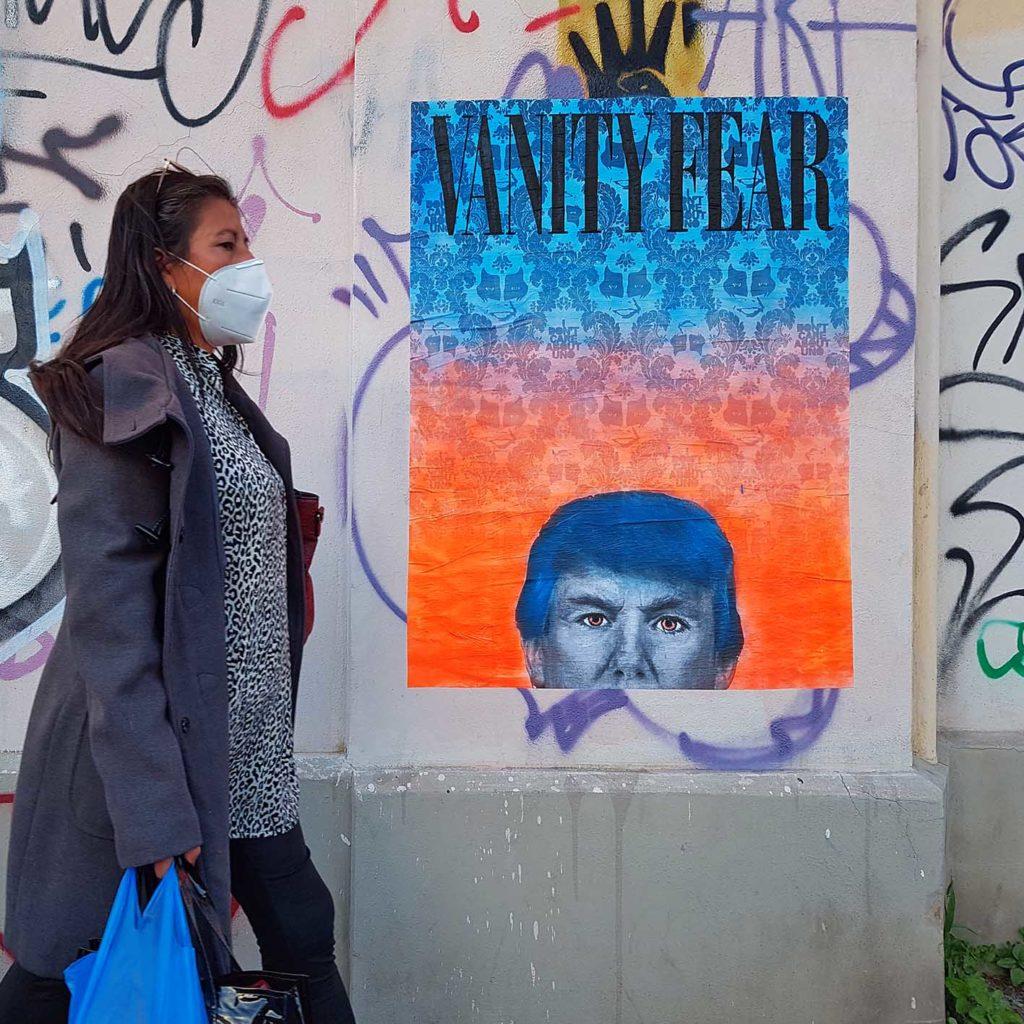 VanityFear by UNO in Rome
