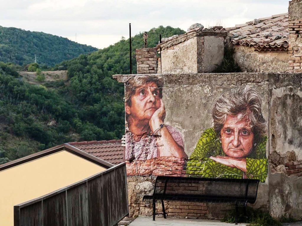 Bifido roundup from Appartengo festival, Stigliano