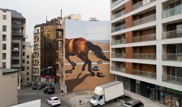 Tbilisi Mural Fest 2020 Recap