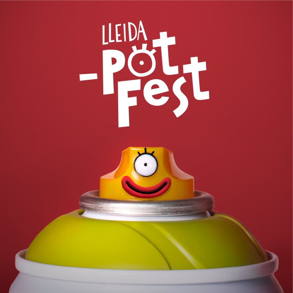 Lleida potFest Festival