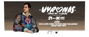 Vyronas Street Art Festival
