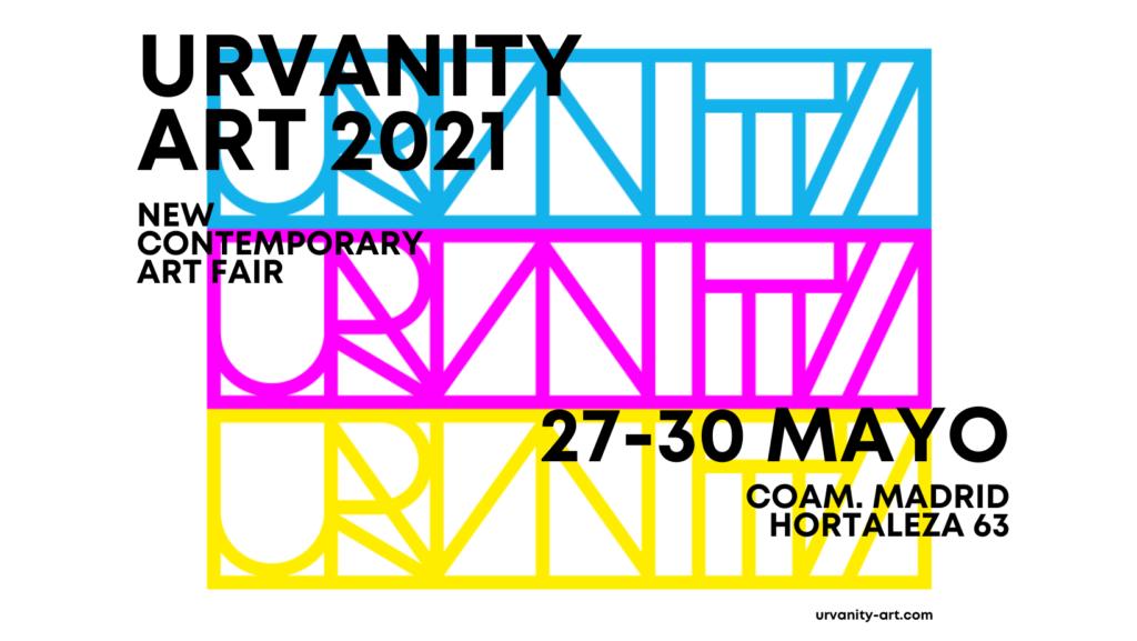 URVANITY ART FAIR 2021