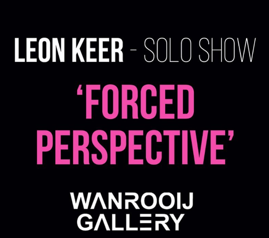 Leon Keer – Forced Perspective