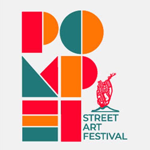 Pompei Street Art Festival