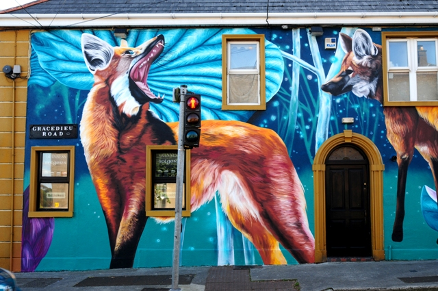 HollAndMe – Dutch Street Art In Six Italian Cities