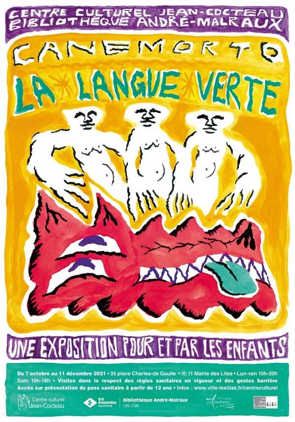 CANEMORTO, The Green Language
