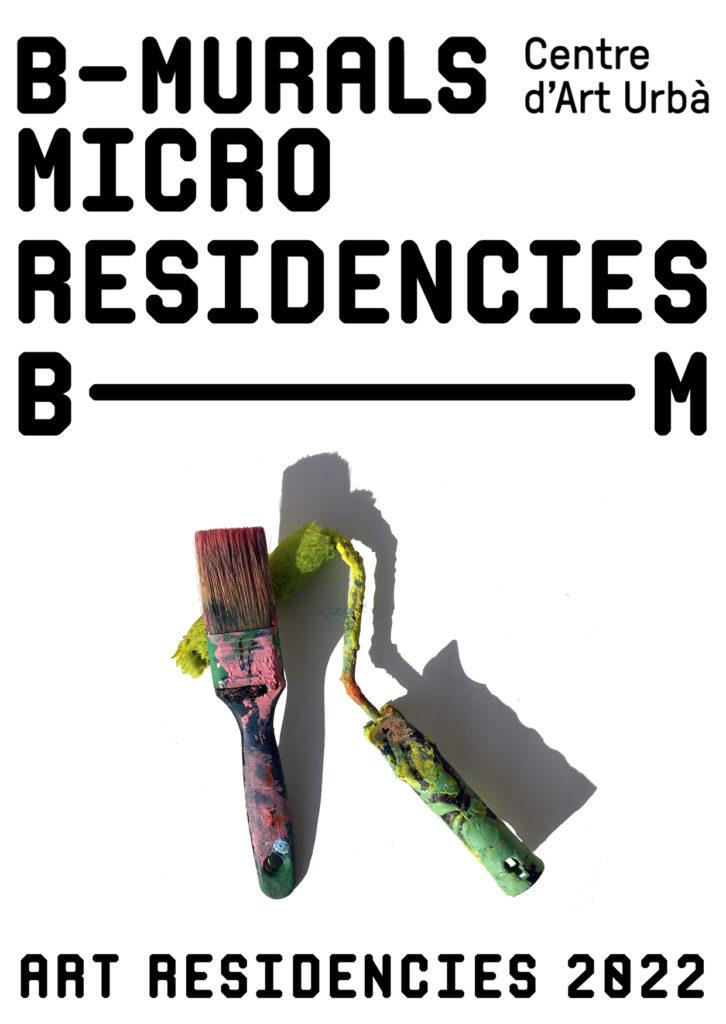 Art residency in Barcelona