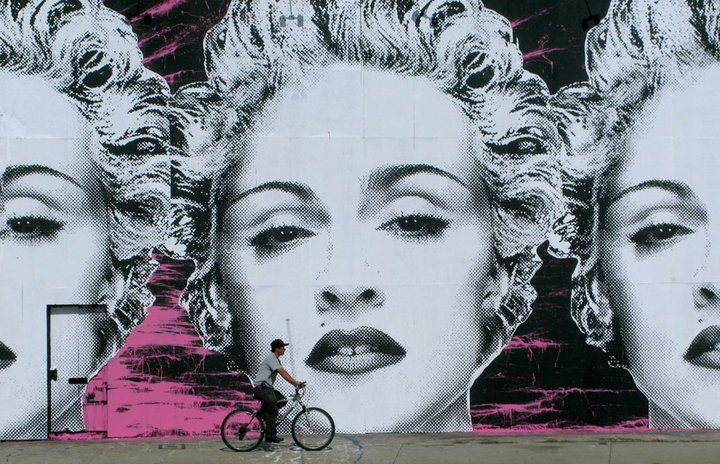 Best Celebrity-Inspired Street Art